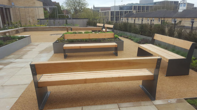 Bespoke Gardens & Large Projects St Anne's Oxford